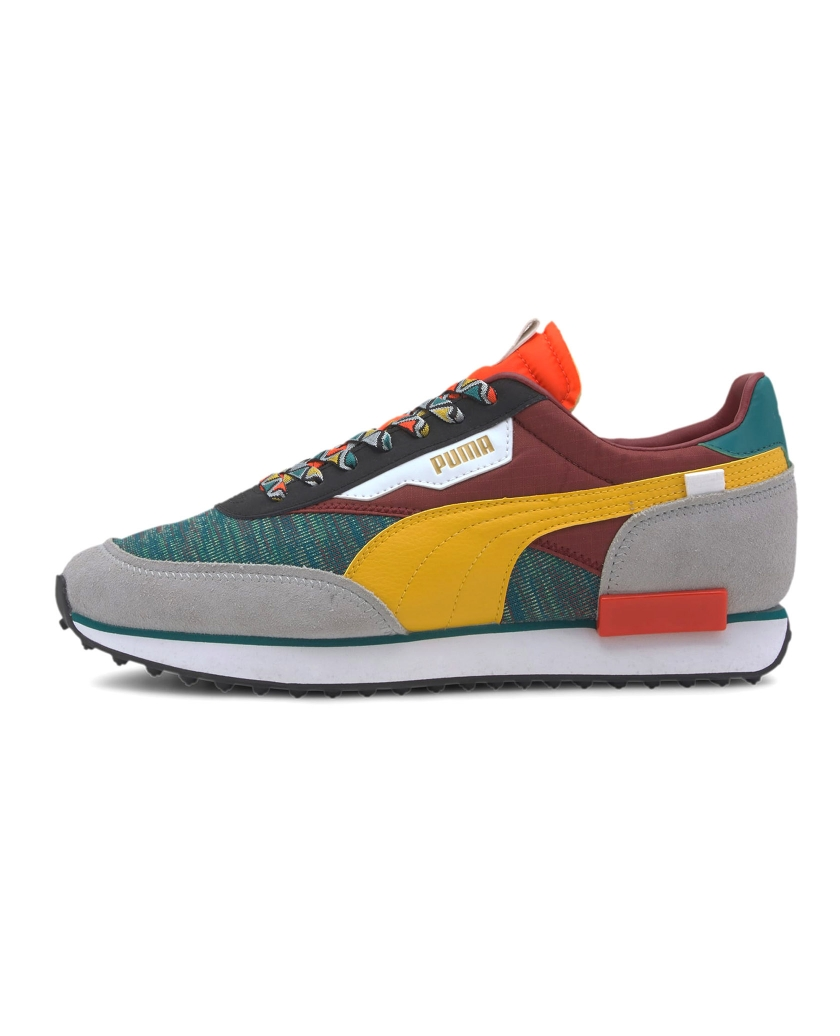 PUMA FUTURE RIDER MIX TRAINERS