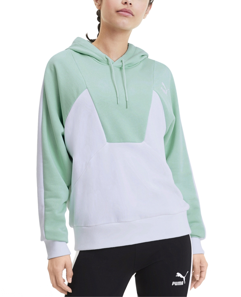 PUMA TAILORED FOR SPORT WOMEN'S HOODIE