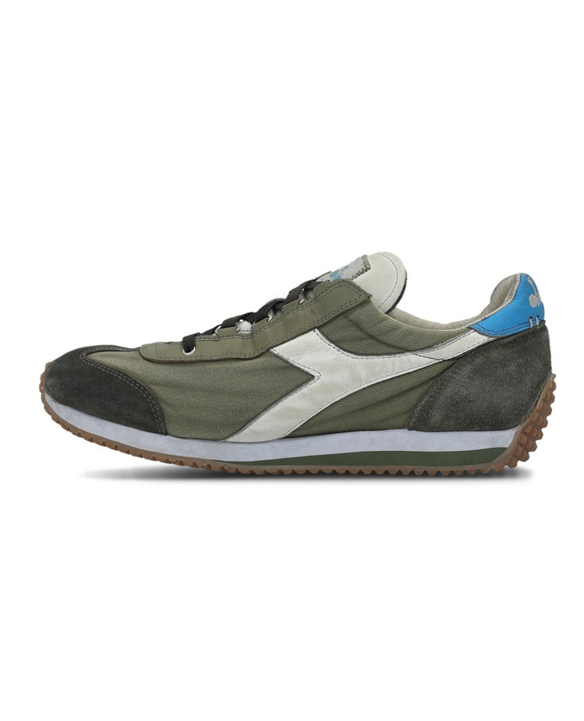 DIADORA EQUIPE H DIRTY STONE WASH EVO WOMEN