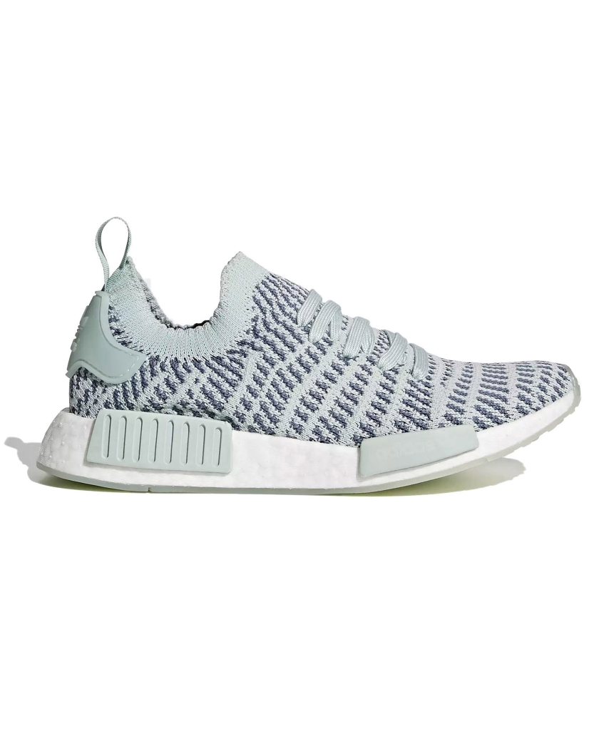 NMD_R1 STELT PRIMEKNIT SHOES GREEN