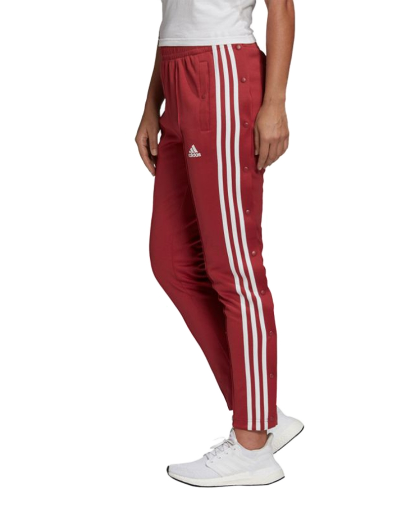 ADIDAS W MH SNAP PANT LEGEND RED