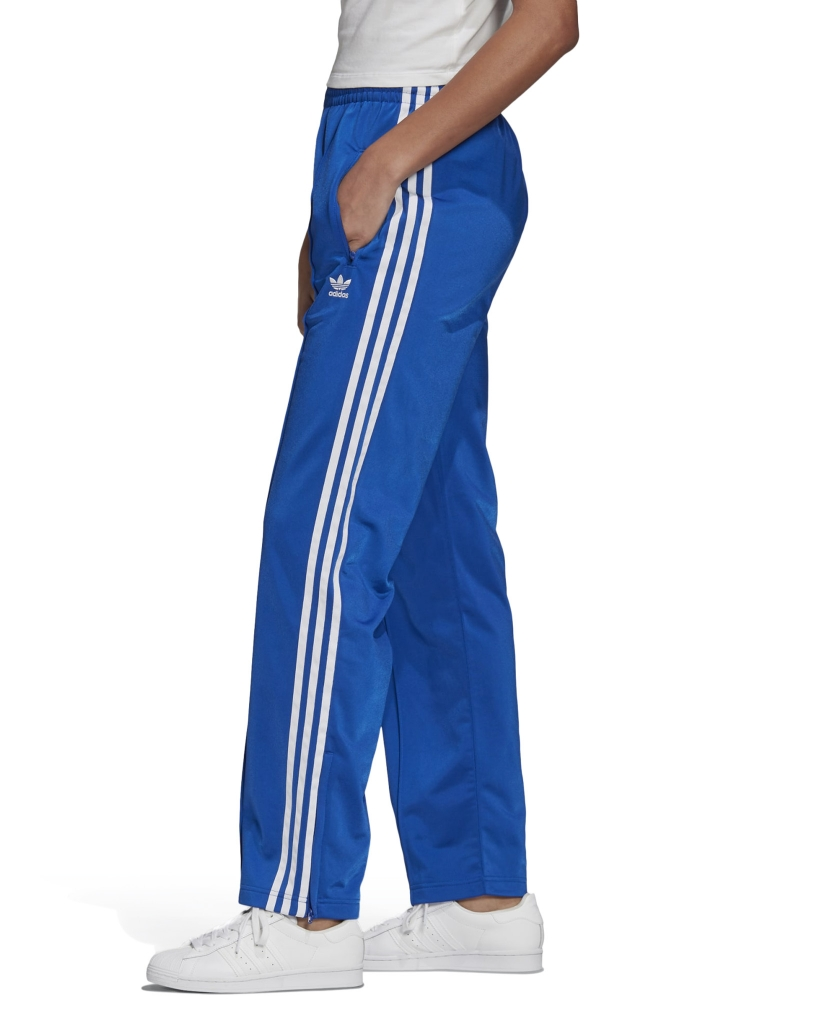 FIREBIRD TRACK PANTS ROYAL BLUE