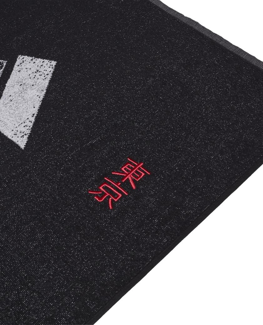 TOKYO GRAPHIC COTTON TOWEL