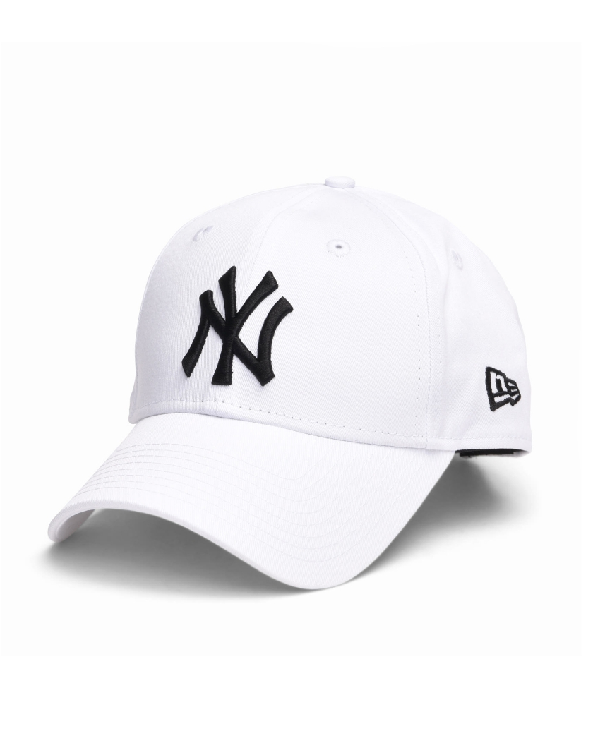 940 League Basic Yankees Snapback