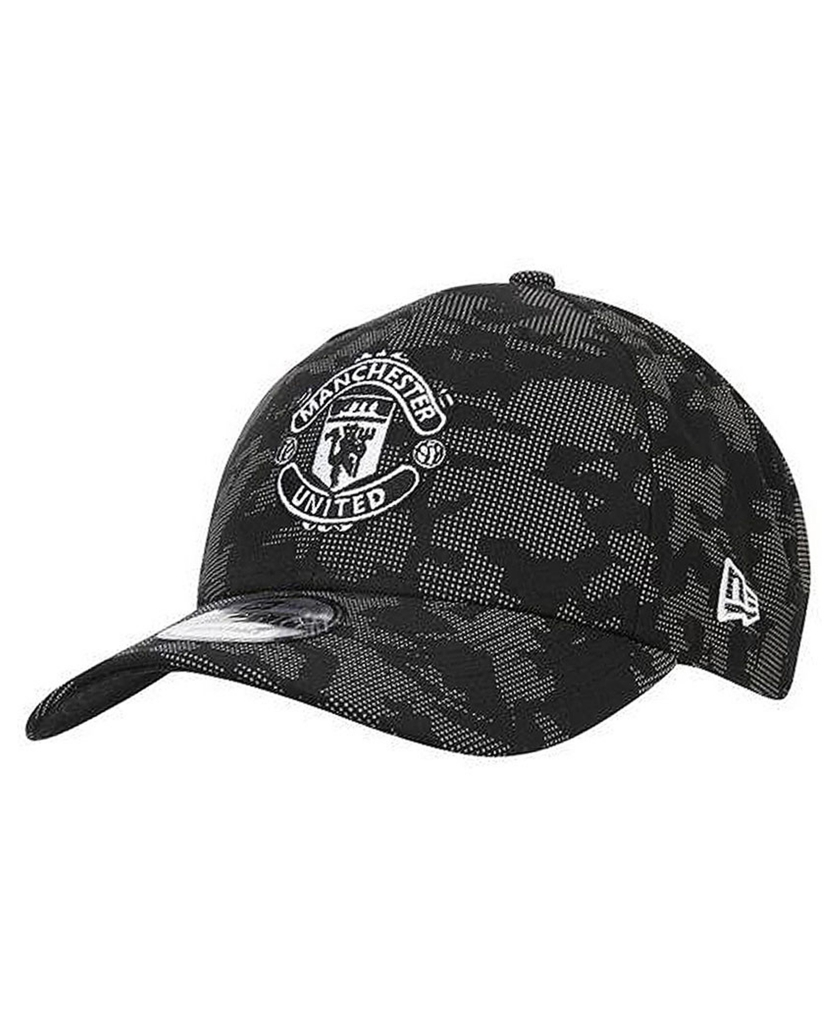 Manchester United New Era 9FORTY Reflect Camo Cap