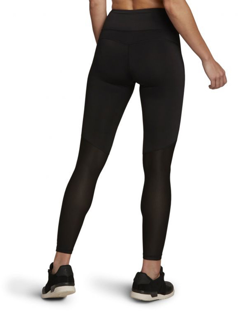 BORG CLARENCE TIGHTS BLACK BEAUTY