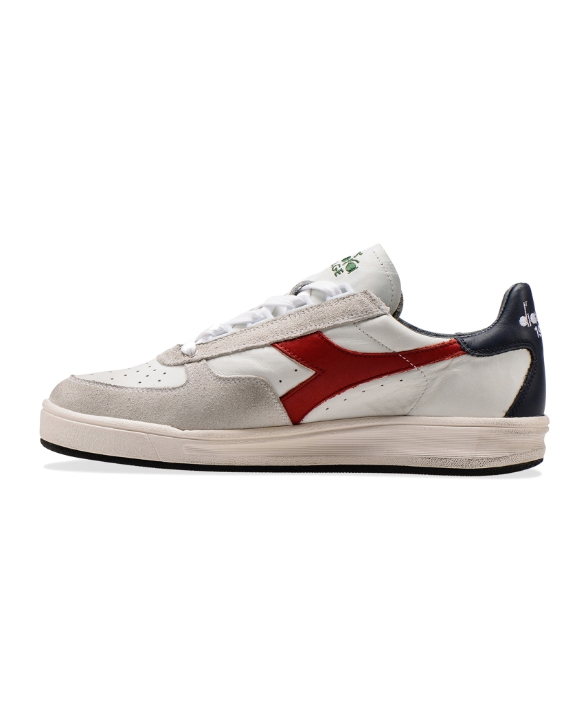 DIADORA HERITAGE B.ELITE H LEATHER DIRTY