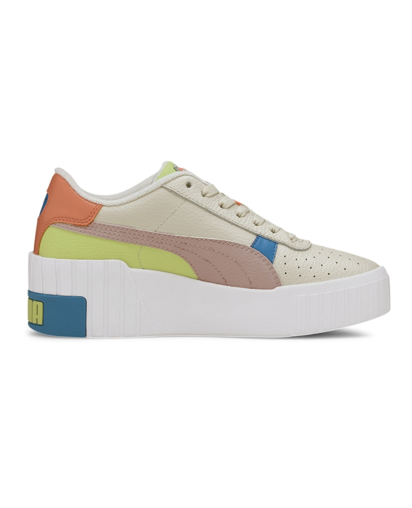 PUMA CALI WEDGE SUNSET BOULEVARD WOMEN