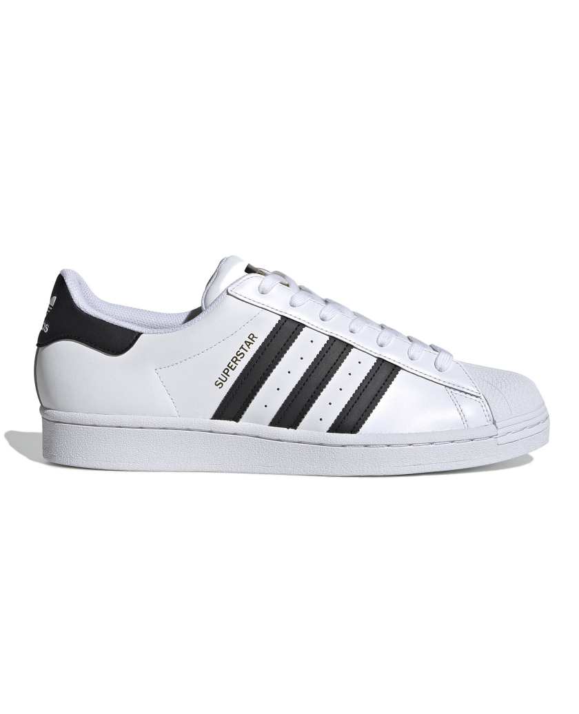 SUPERSTAR CLOUD WHITE/BLACK