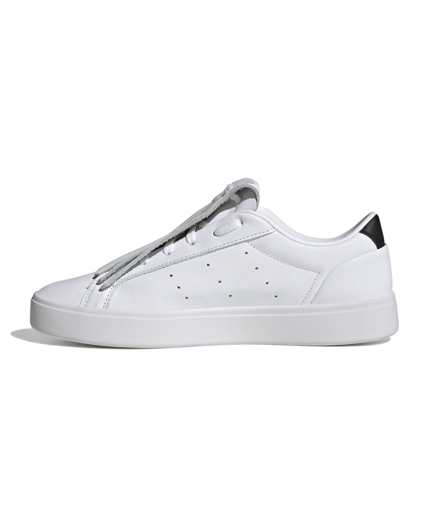 ADIDAS SLEEK SHOES CLOUD WHITE