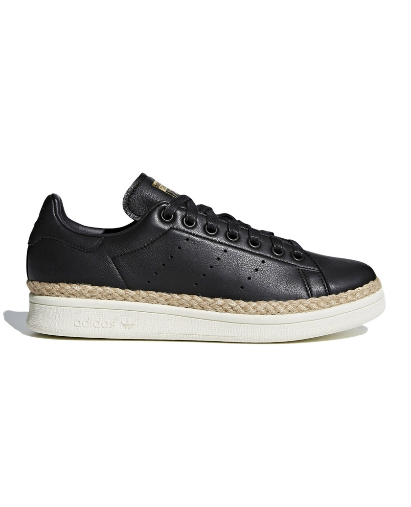 STAN SMITH NEW BOLD BLACK