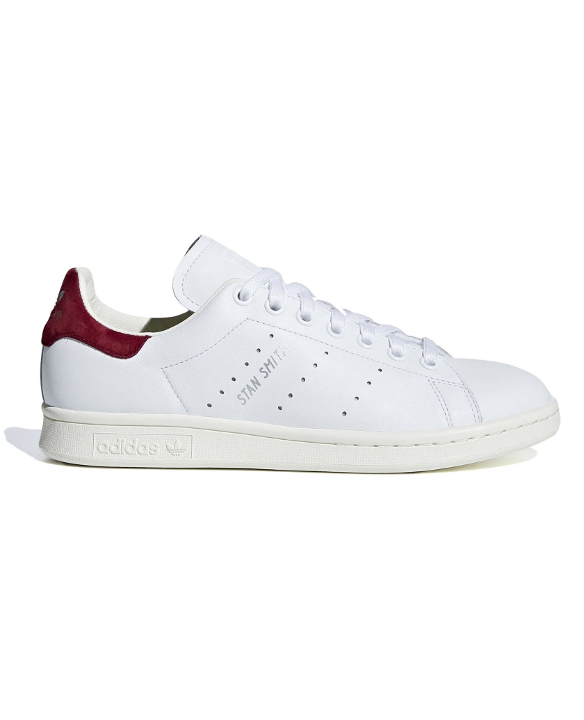 STAN SMITH BURGUNDY