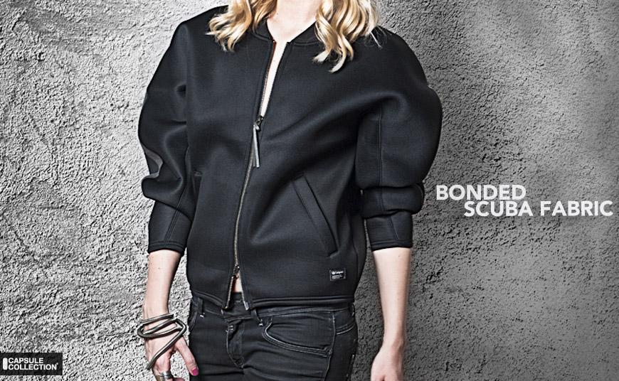 BONDED look 2