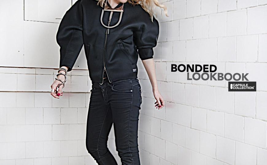 BONDED look 4