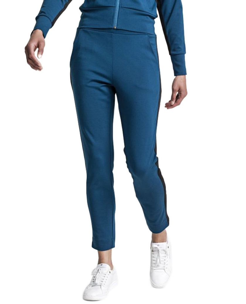 SIGNATURE 83 TRACK PANTS BLUE
