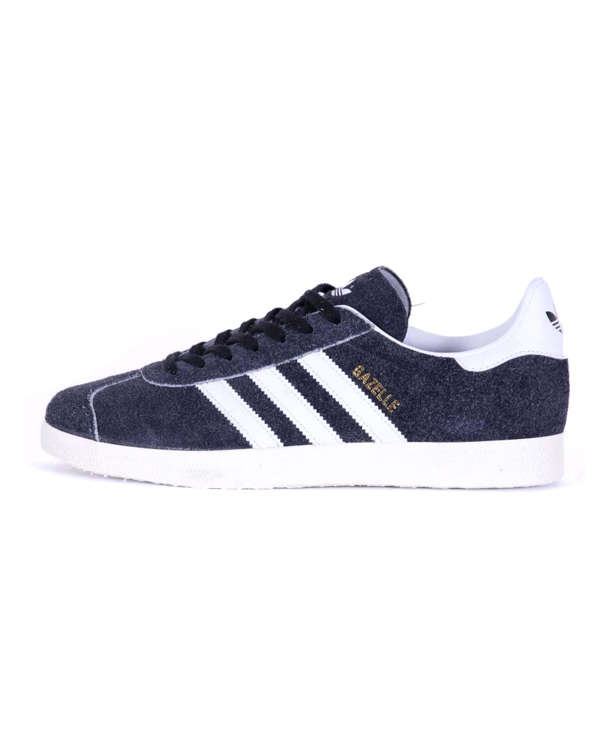 GAZELLE CORE BLACK