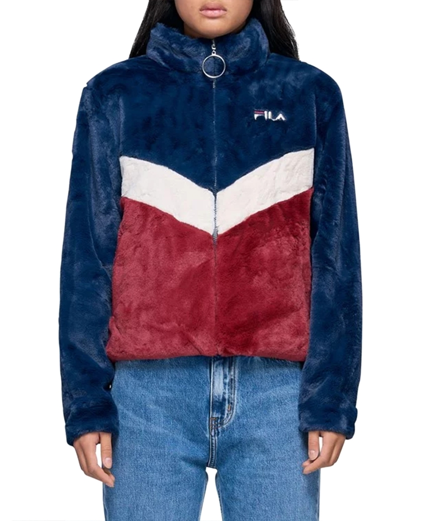 FILA W CHARMAIN JACKET