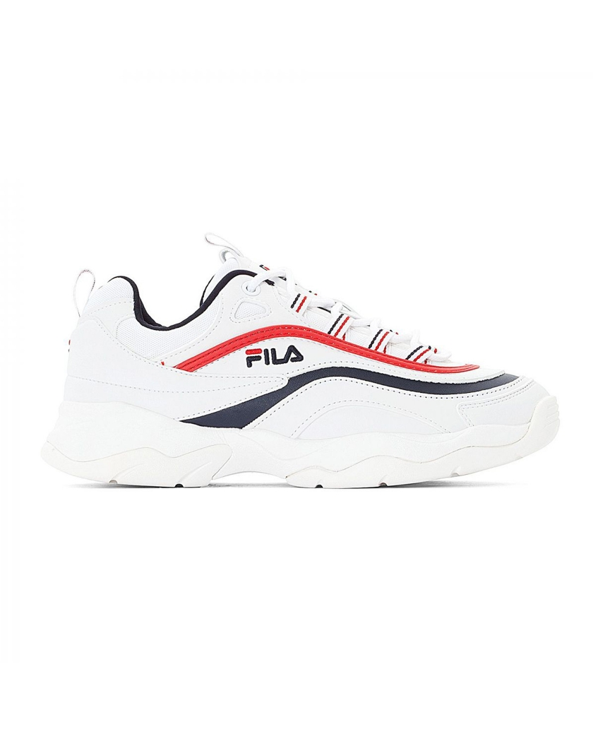 FILA WOMENS RAY LOW