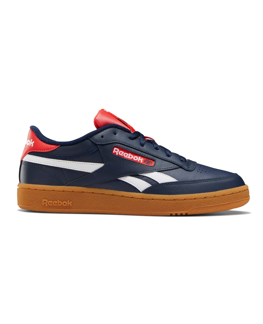REEBOK CLUB C REVENGE SHOES NAVY